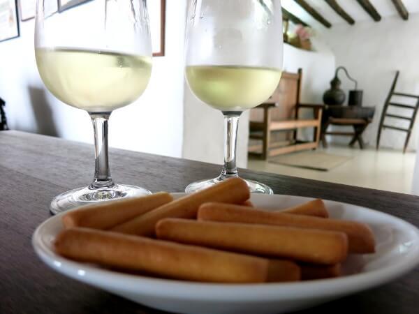 Weinmuseum el Grifo La Geria Lanzarote