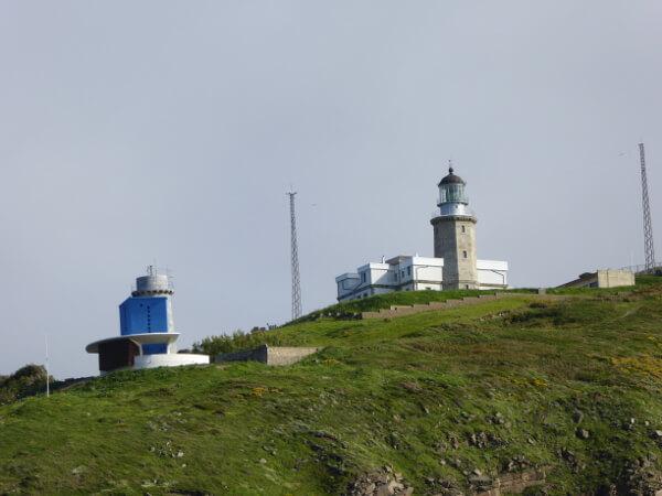 leuchtturm Matxitxako Bizkaia