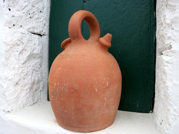 museo del vino el Grifo Lanzarote