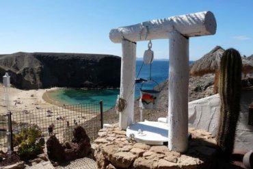 Lanzarote: Wein, Salinas und die Punta Papagayo 8