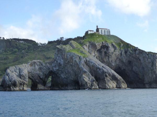 Die Bizkaia: von Lekeitio nach San Juan de Gaztelugatxe 21