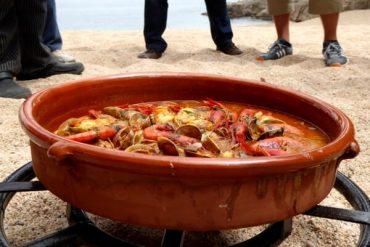 Tamariu: Eine Fischerhütte mit Michelin-Stern 14