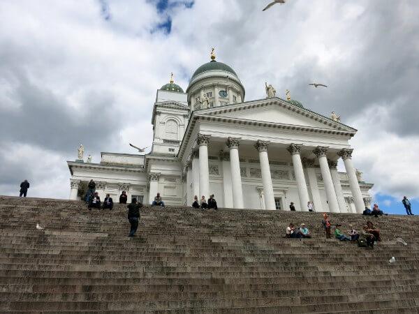 Helsinki Dom Suurkirkko