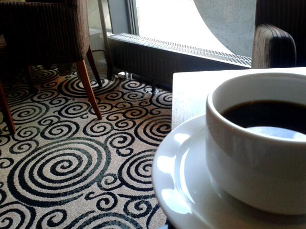 Kaffee Tallin Hotel