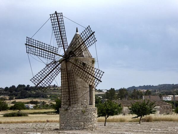 Mühle Mallorca