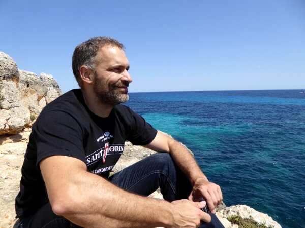 Michi Montdrago Mallorca