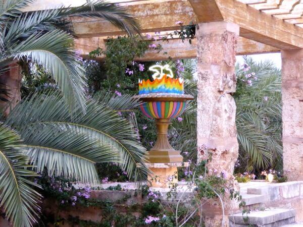 Park hotel Mallorca