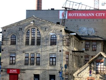 Das Rotermann Viertel - Tallinn Tipps zum Verlieben (2) 2