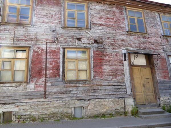 Tallinn Haus Old town
