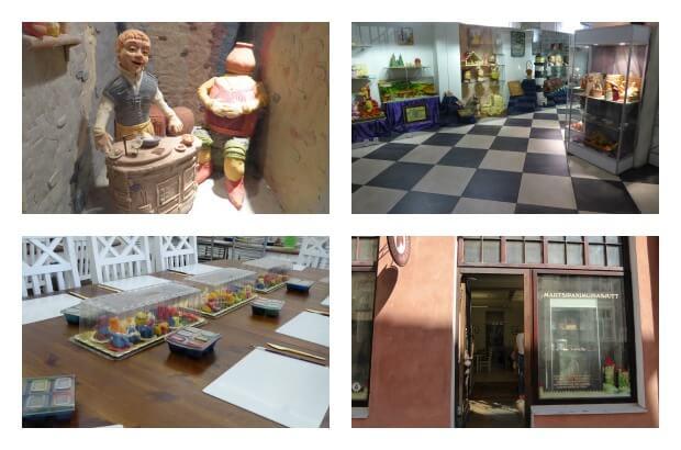 Tallinn Marzipan Werkstatt