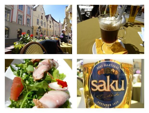 Tallinn Restaurant