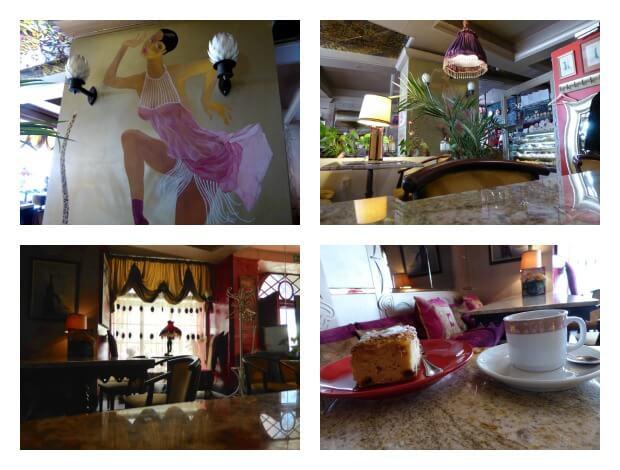 Tallinn Tipp Cafe