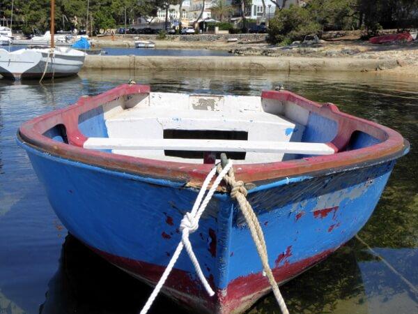 boot portocolom Mallorca