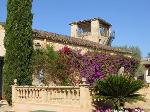 hotel Hof Mallorca Es revellar