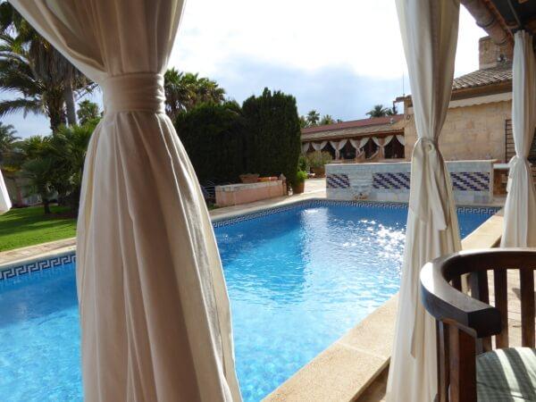 pool Hotel Mallorca
