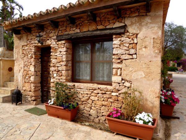 zimmer Hof Hotel es revellar Mallorca