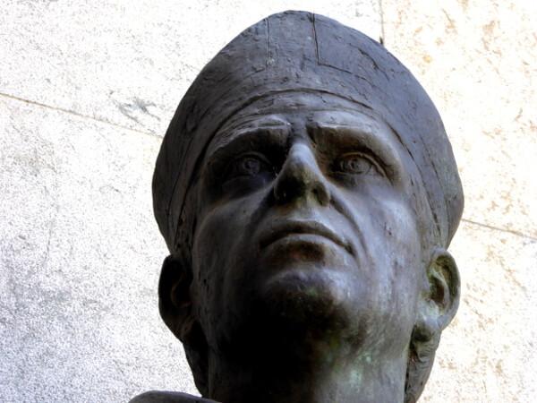 Abt Oliba Graf von Besalu