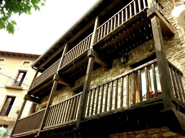 Balkon Beget