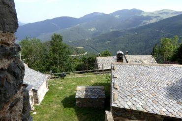Ein Dorf in den Pyrenäen: Dòrria 3