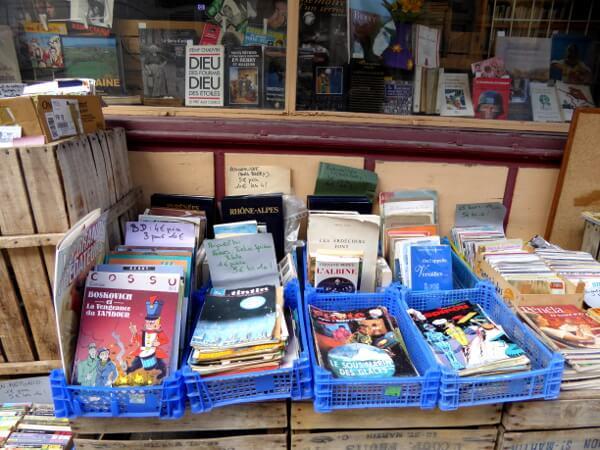 Buchladen altstadt