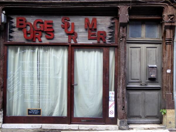 Bourges Frankreich Fotos