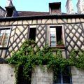 Viel zu wenig Zeit für Bourges 4
