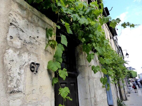Bourges Frankreich