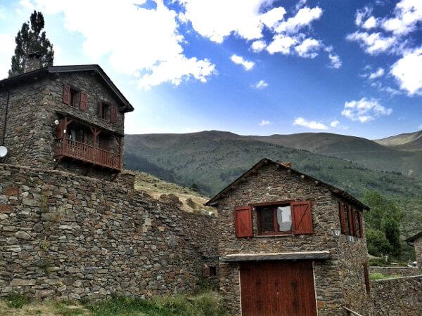 Dorria Häuser