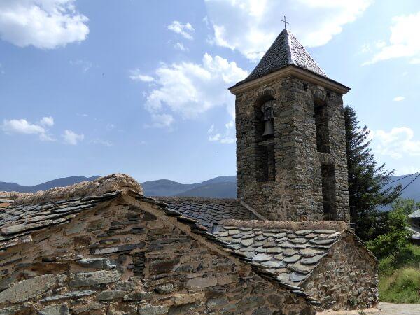 Dorria Wachturm