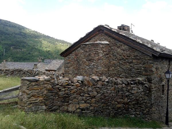 Haus Dorria bei ripoll