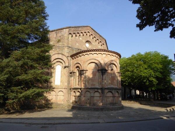 Kloster San joan de les Abadesses