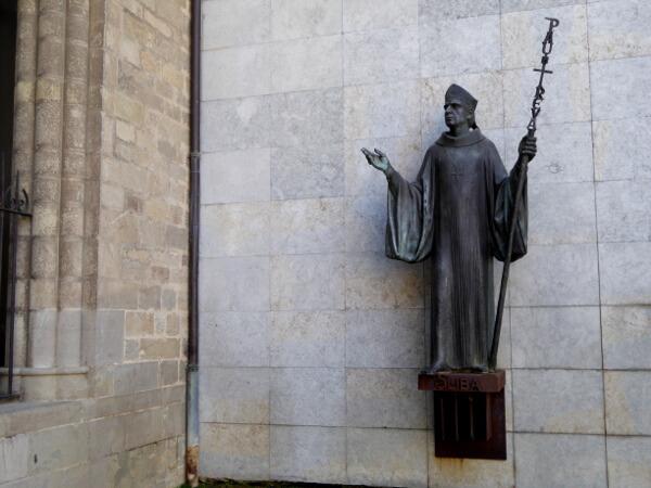 Oliba Abt Kloster Ripoll