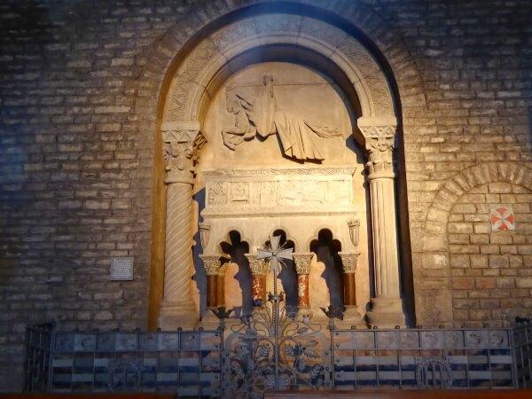 Ramon Berenguer III Kloster Ripoll