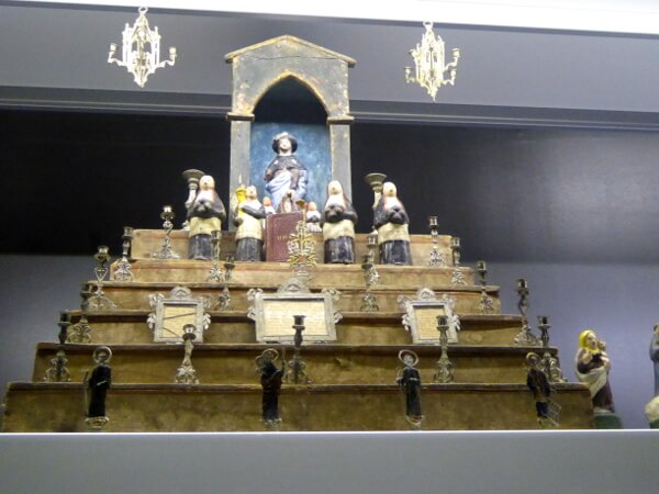 Spielzeug Museum ripoll