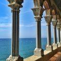 Die Laune eines Millionärs, der Palau Maricel in Sitges 20