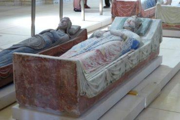 Die sagenumwobene Dynastie der Plantagenêt 5