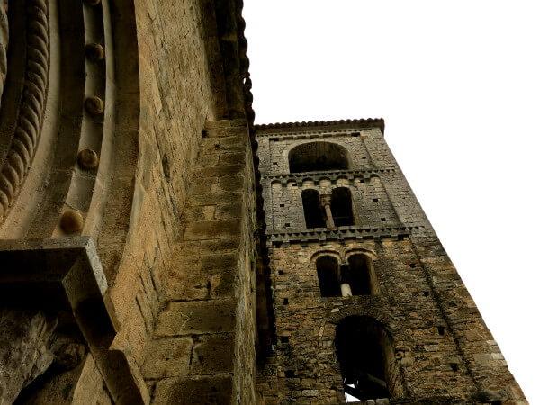 kirche beget kirchturm
