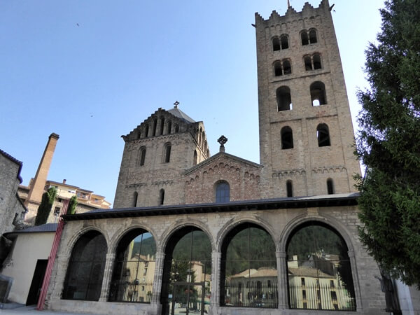 kloster ripoll