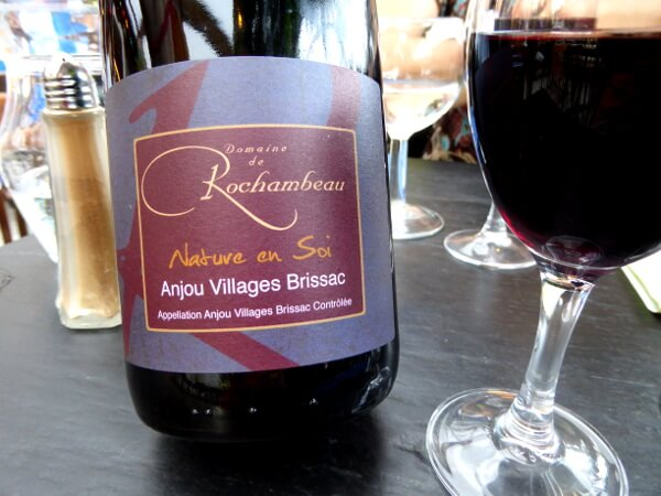 rotwein Anjou