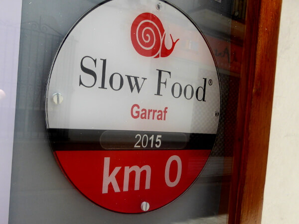 Slow Food in Sitges 7