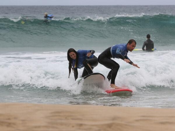 surfen fuerteventura Marta
