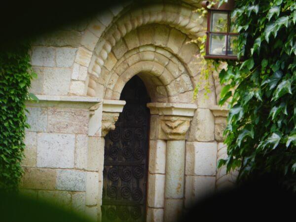 versteckt kloster soria Camprodon