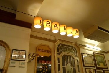 Die Granja Viader in Barcelona 5