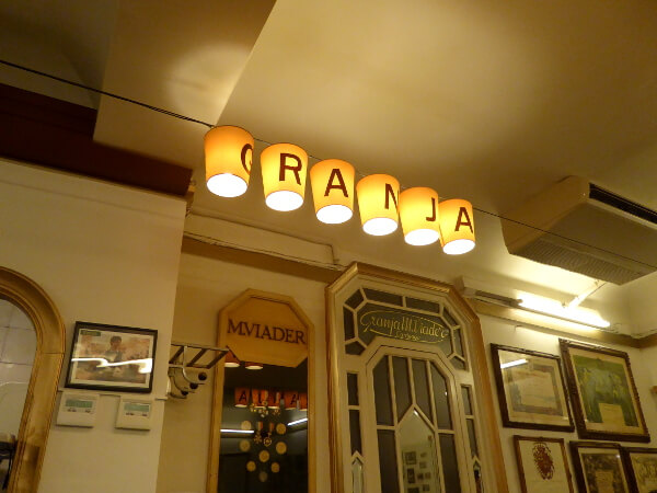 Barcelona Granja Viader