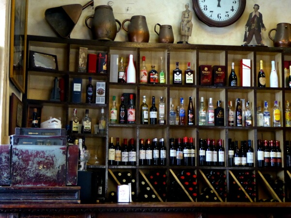 Bar Morales Tapas Bar Sevilla