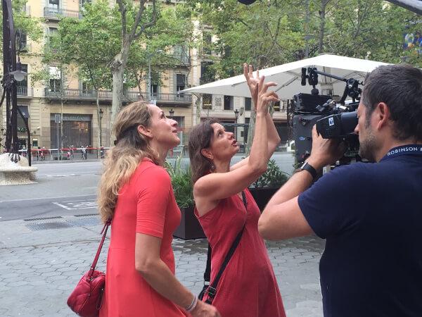 Barcelona 2 für 300 Casa Mila