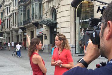 Mit dem WDR in Barcelona : 2 für 300 3