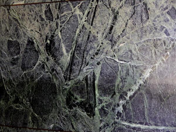 Barcelona Pavillon Mies van der Rohe Materialien Marmor