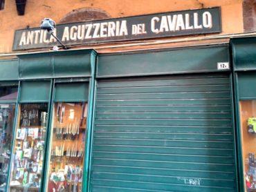Bologna - kurzer Stadtbummel 2