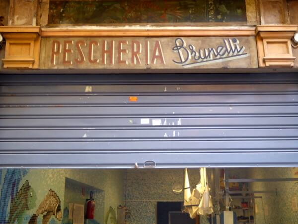 Bologna Pesceria